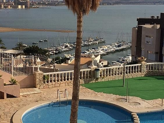 Apartamento en alquiler en San Gines en Cartagena - 330575990