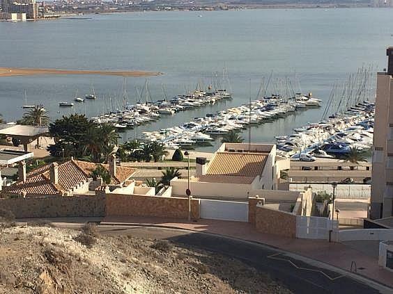 Apartamento en alquiler en San Gines en Cartagena - 330576002