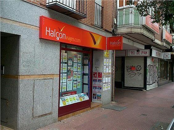Local en alquiler en Alcalá de Henares - 302899112