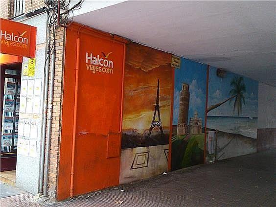 Local en alquiler en Alcalá de Henares - 302899115