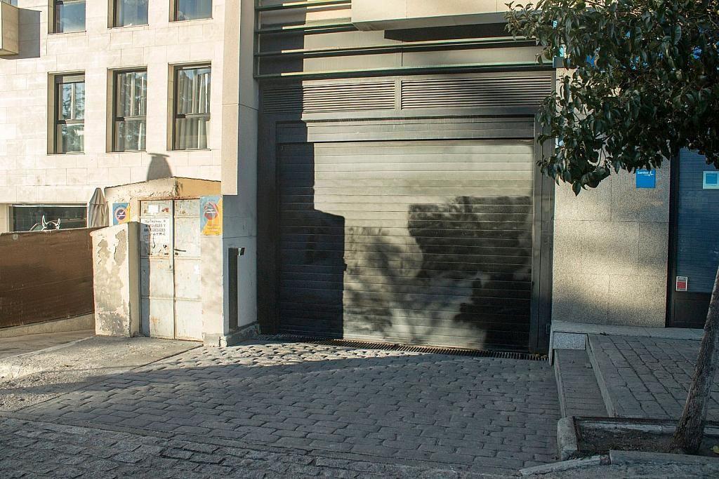 Garaje en alquiler en Torrelodones - 342914316