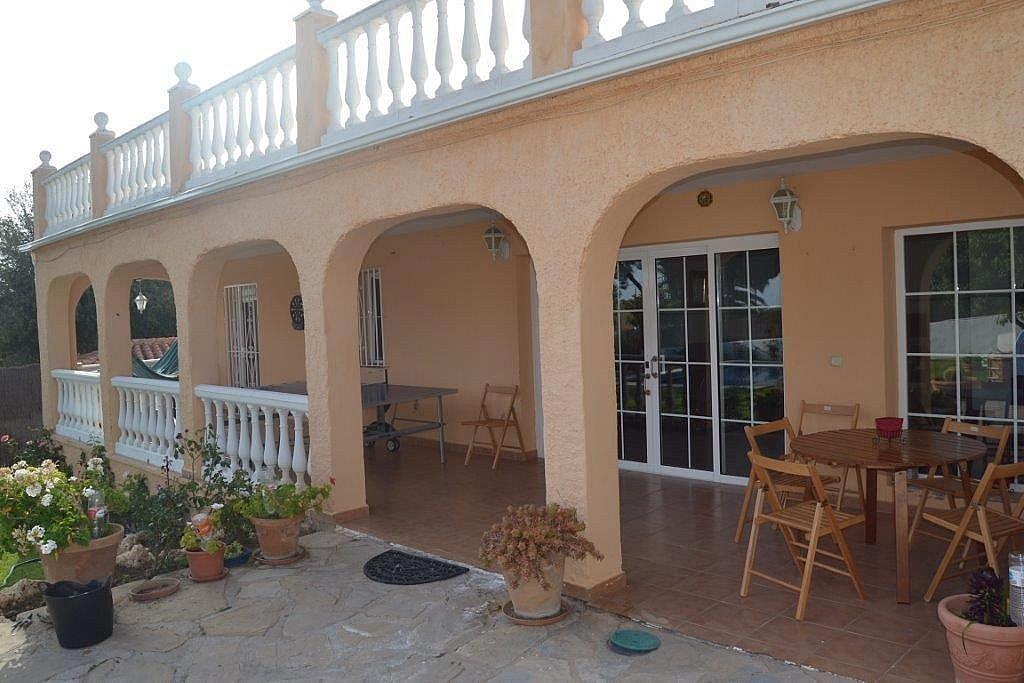 Villa en alquiler en Elviria en Marbella - 297605757