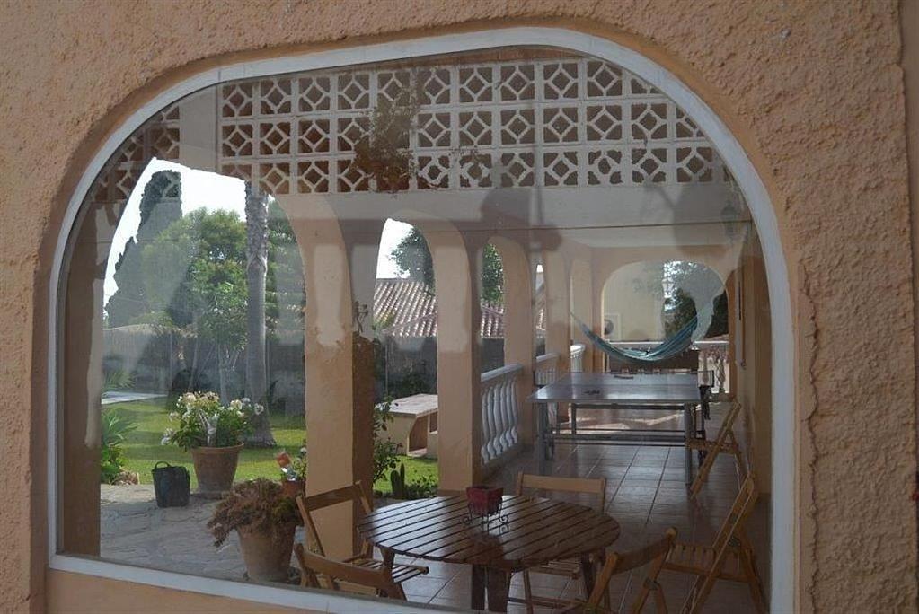 Villa en alquiler en Elviria en Marbella - 297605763