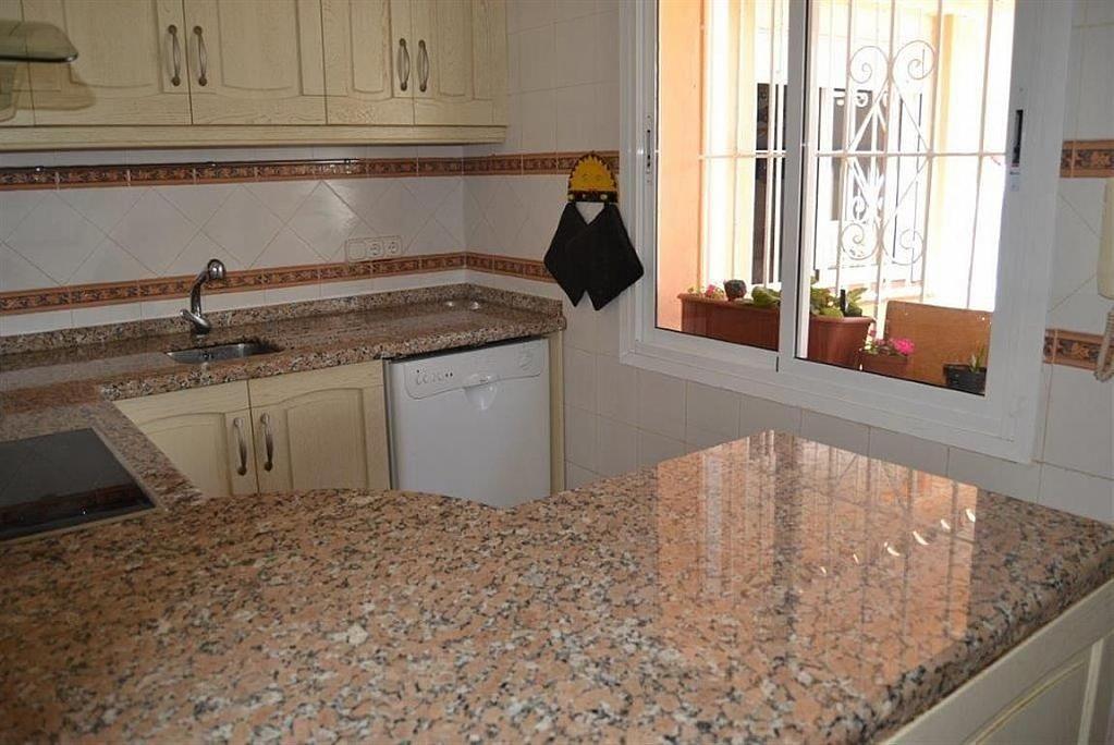 Villa en alquiler en Elviria en Marbella - 297605778