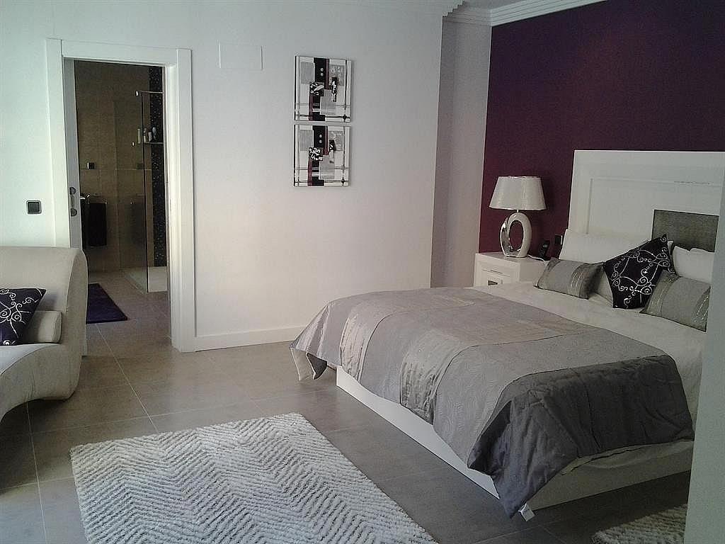 Bungalow en alquiler en Puerto Banús en Marbella - 297606825