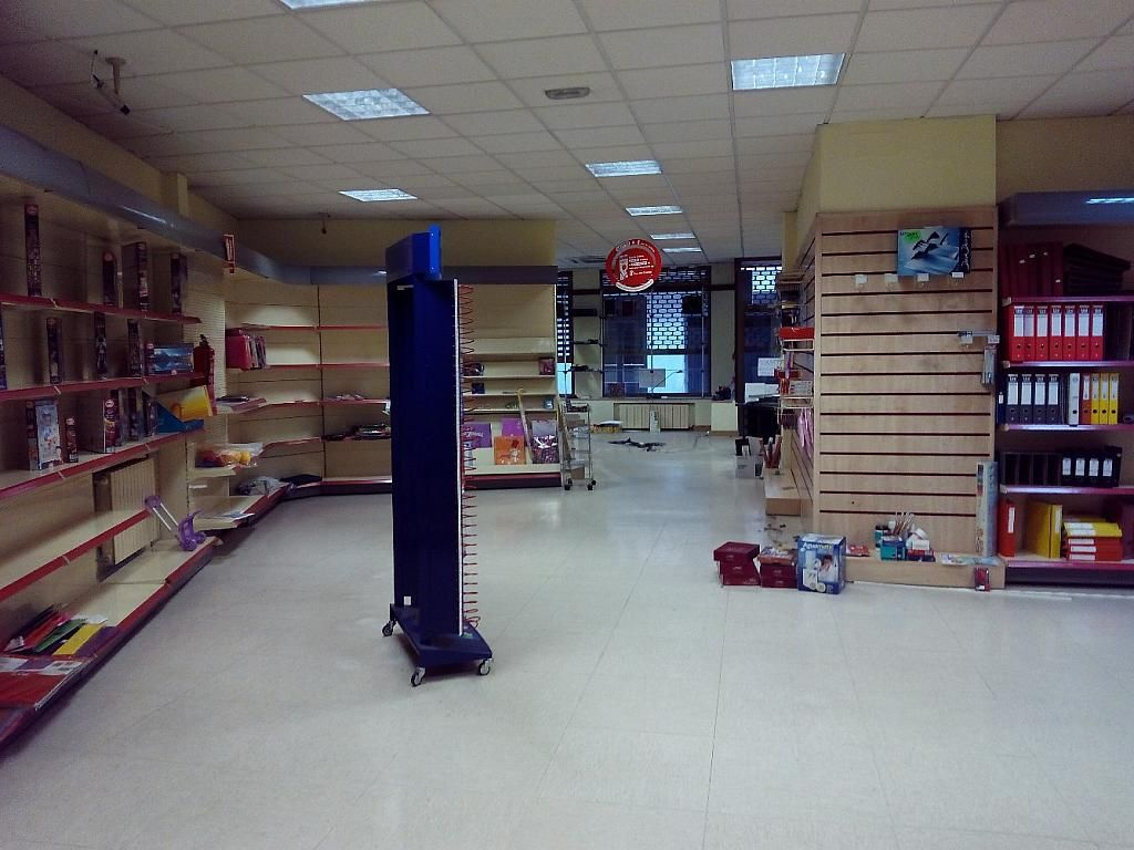 Foto - Local comercial en alquiler en calle Conde de Sepulveda, Segovia - 307096517
