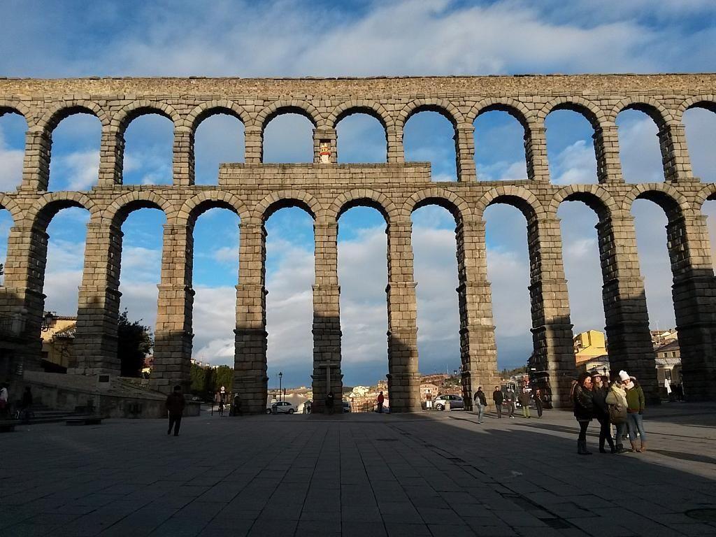 Foto - Local comercial en alquiler en calle Fernandez Ladreda, Segovia - 307097627