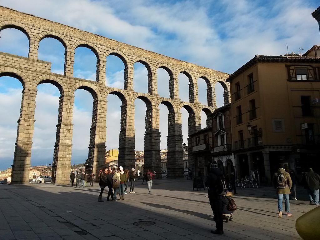 Foto - Local comercial en alquiler en calle Fernandez Ladreda, Segovia - 307097630