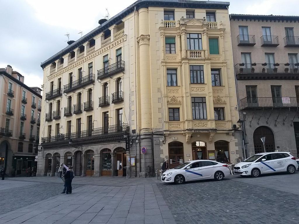 Foto - Local comercial en alquiler en calle Fernandez Ladreda, Segovia - 307097636