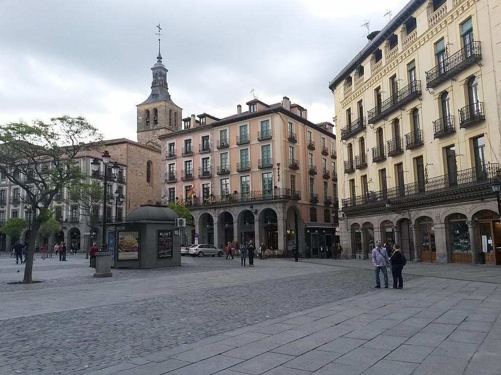Foto - Local comercial en alquiler en calle Fernandez Ladreda, Segovia - 307097639