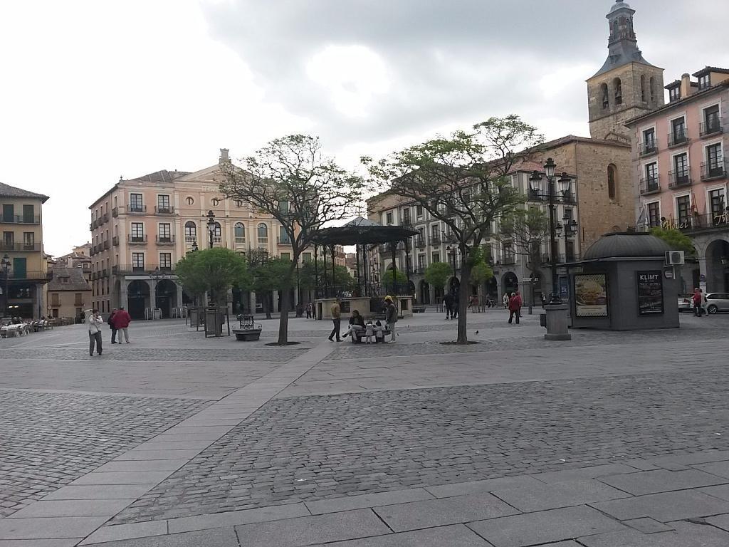 Foto - Local comercial en alquiler en calle Fernandez Ladreda, Segovia - 307097642