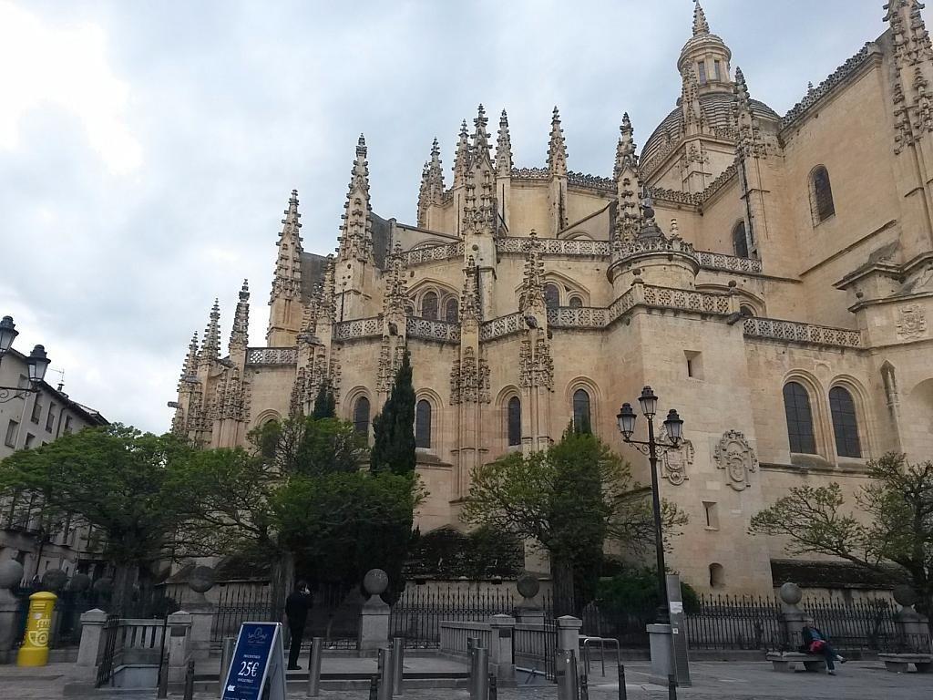 Foto - Local comercial en alquiler en calle Fernandez Ladreda, Segovia - 307097648