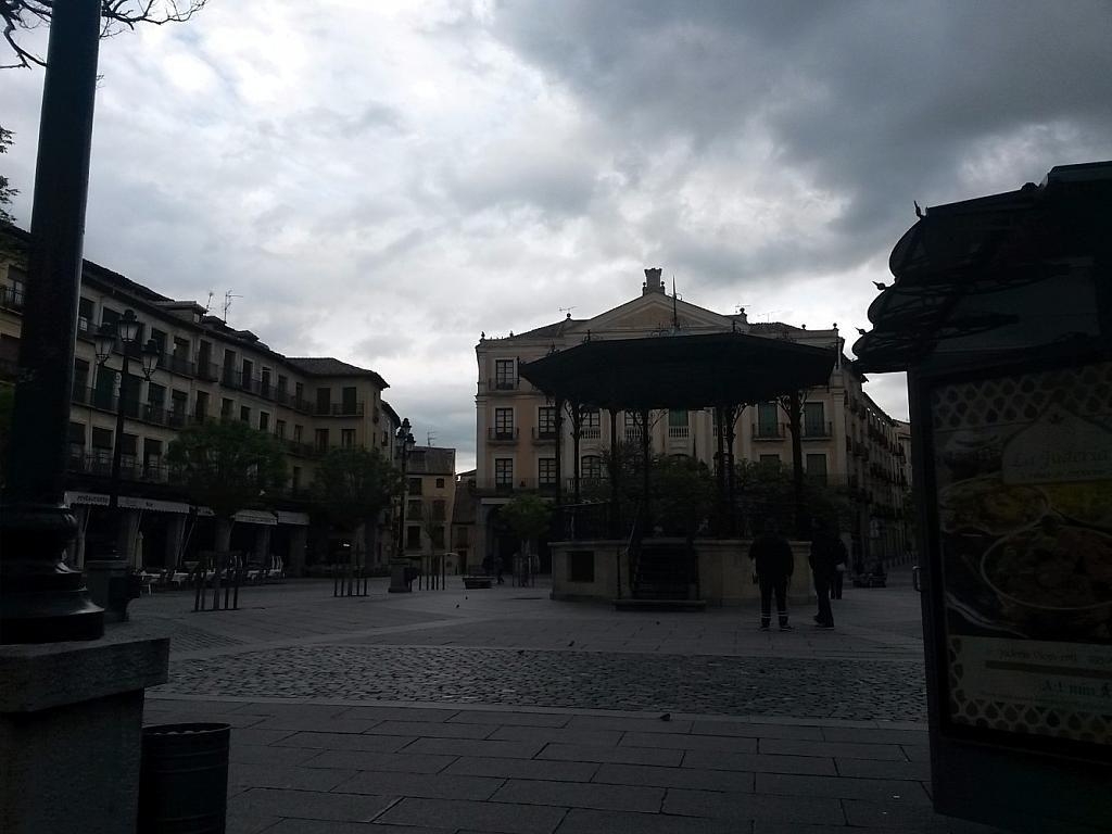 Foto - Local comercial en alquiler en calle Fernandez Ladreda, Segovia - 307097657