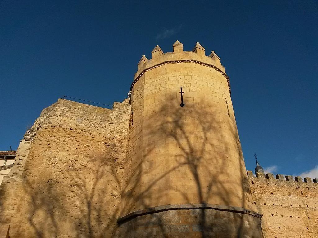 Foto - Local comercial en alquiler en calle Fernandez Ladreda, Segovia - 307097660