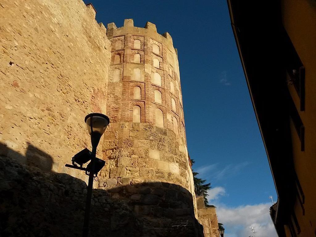 Foto - Local comercial en alquiler en calle Fernandez Ladreda, Segovia - 307097669