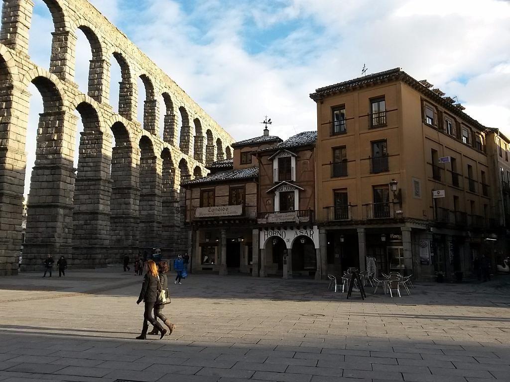 Foto - Local comercial en alquiler en calle Fernandez Ladreda, Segovia - 307097678