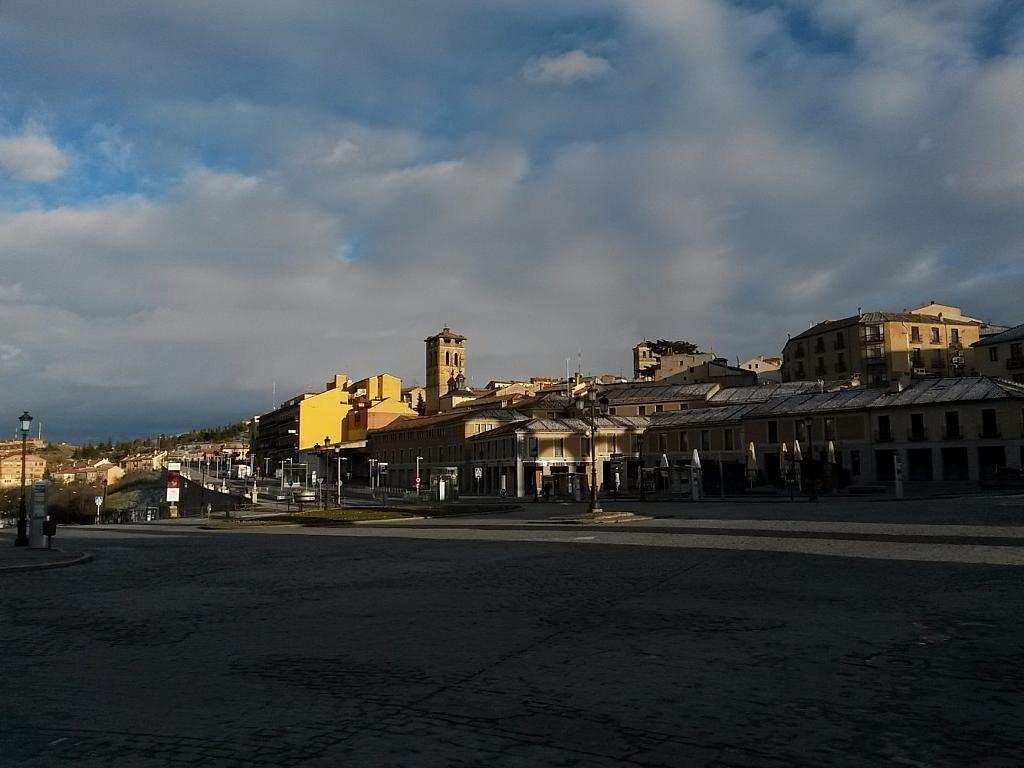 Foto - Local comercial en alquiler en calle Fernandez Ladreda, Segovia - 307097681