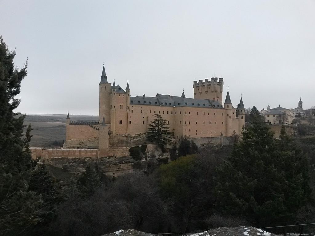 Foto - Local comercial en alquiler en calle Fernandez Ladreda, Segovia - 307097684