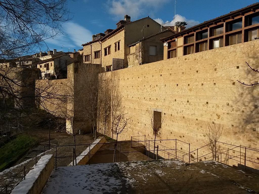 Foto - Local comercial en alquiler en calle Fernandez Ladreda, Segovia - 307097690