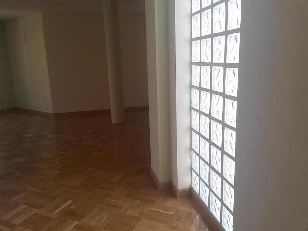 Foto - Oficina en alquiler en calle Santo Tomas, Santo Tomas en Segovia - 307100603