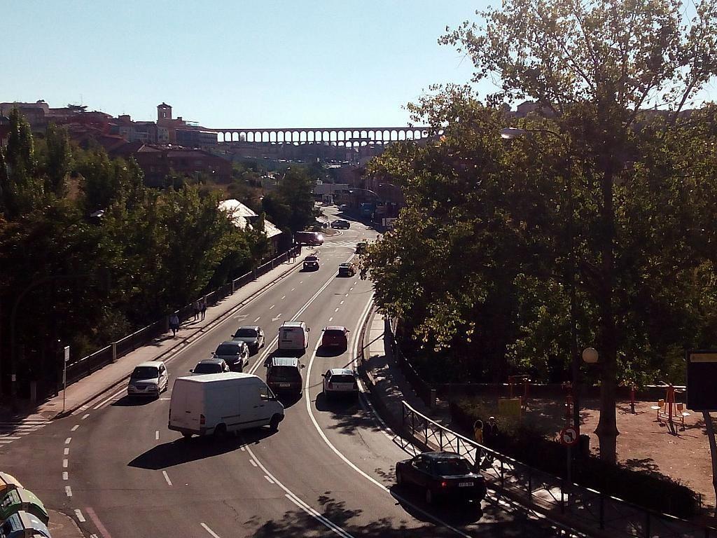 Foto - Piso en alquiler en vía Roma, Segovia - 307102889