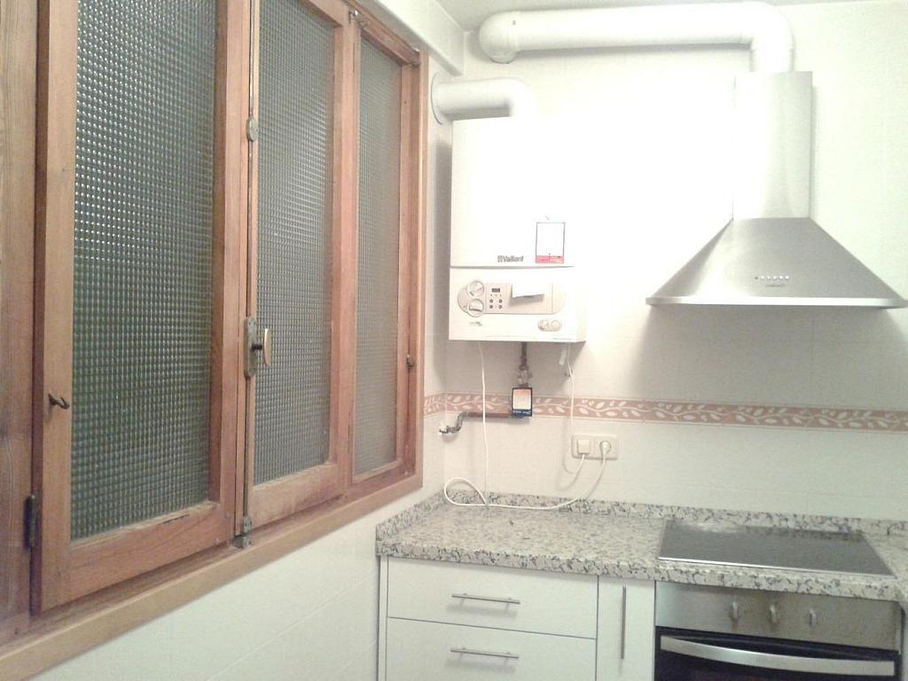 Foto - Piso en alquiler en calle Casco Antiguo, Segovia - 307110065