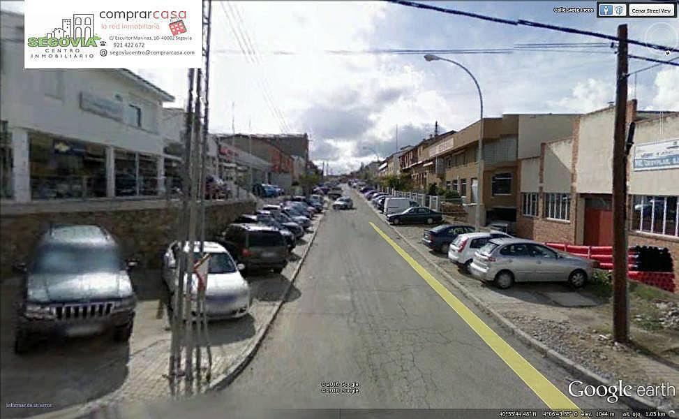 Foto - Nave industrial en alquiler en polígono El Cerro, Segovia - 308946252