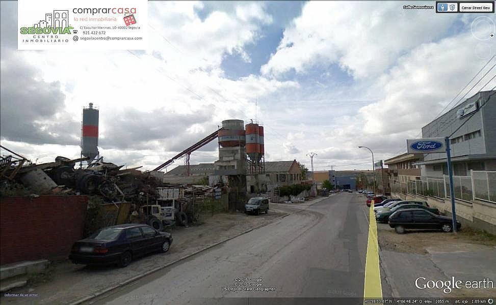 Foto - Nave industrial en alquiler en polígono El Cerro, Segovia - 308946264