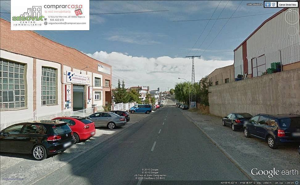 Foto - Nave industrial en alquiler en polígono El Cerro, Segovia - 308946270