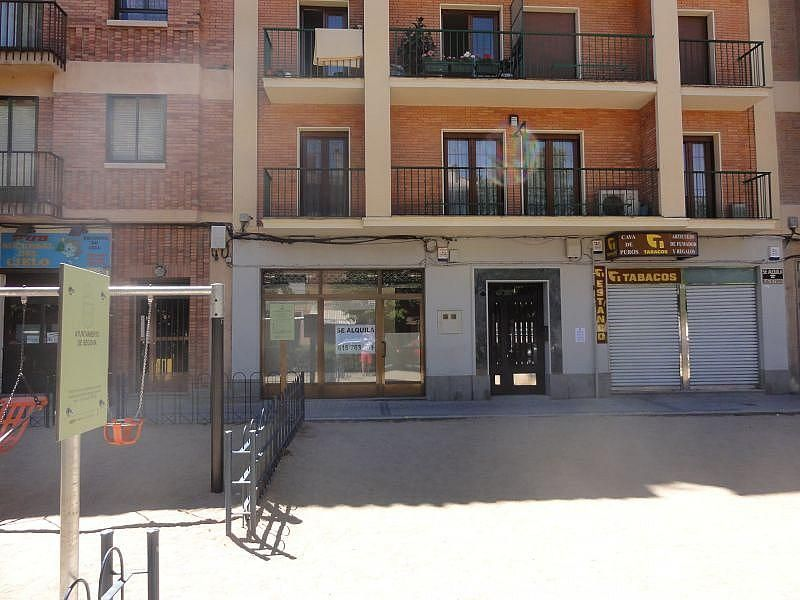 Foto - Local comercial en alquiler en calle San Millan, San Millan en Segovia - 329230243