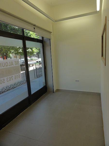 Foto - Local comercial en alquiler en calle San Millan, San Millan en Segovia - 329230333