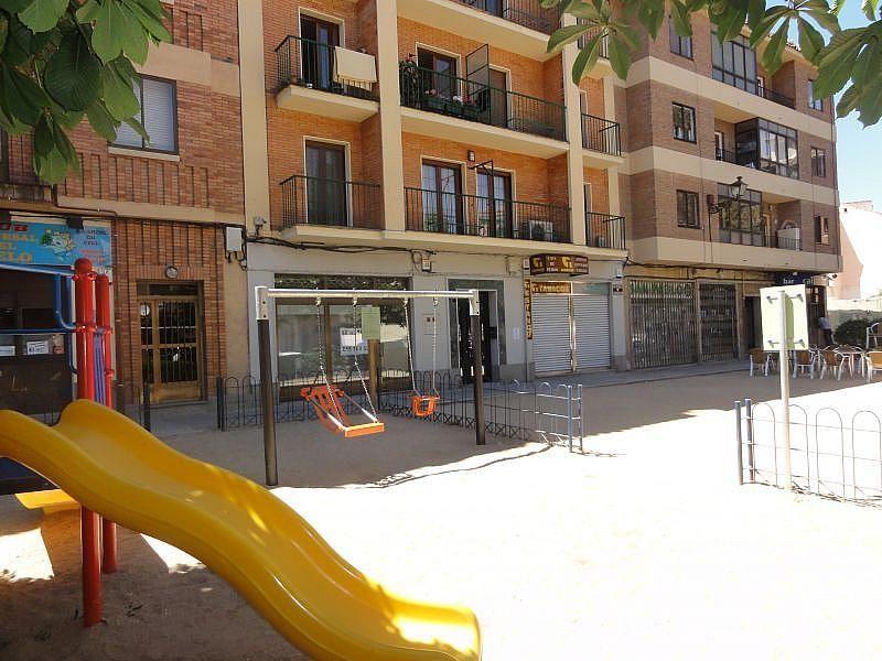Foto - Local comercial en alquiler en calle San Millan, San Millan en Segovia - 329230354