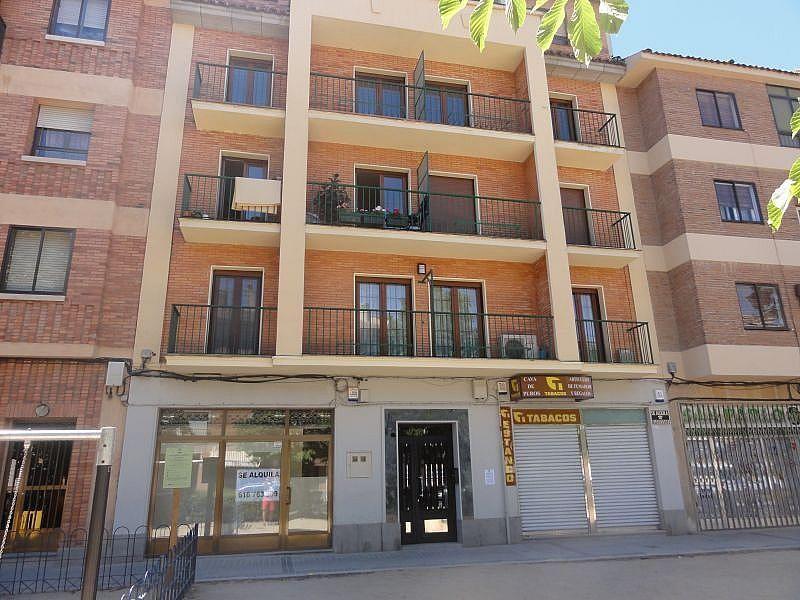 Foto - Local comercial en alquiler en calle San Millan, San Millan en Segovia - 329230357
