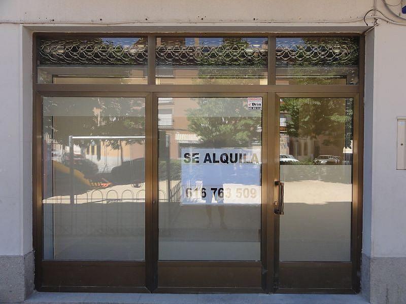 Foto - Local comercial en alquiler en calle San Millan, San Millan en Segovia - 329230363