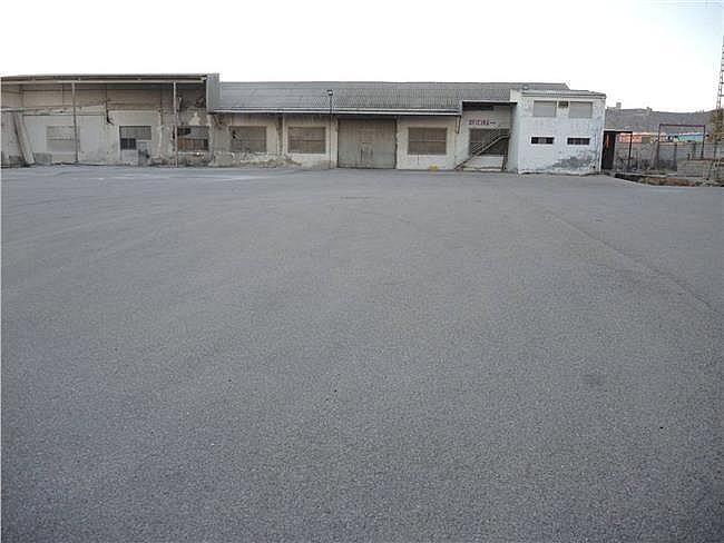 Nave industrial en alquiler en Jumilla - 390293718