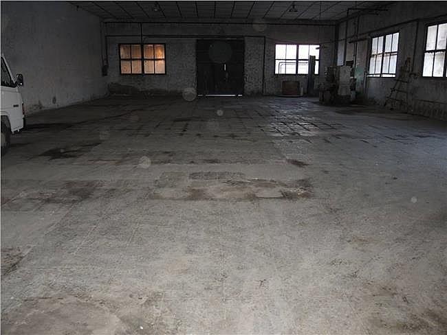 Nave industrial en alquiler en Jumilla - 390293724