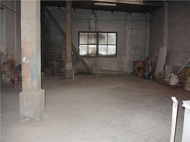 Nave industrial en alquiler en Jumilla - 390293733