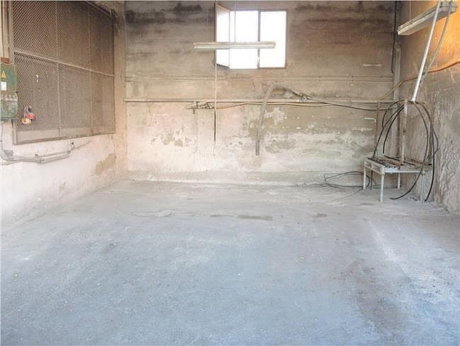 Nave industrial en alquiler en Jumilla - 390293736