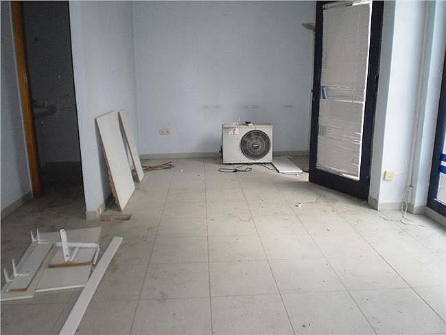 Local comercial en alquiler opción compra en Jumilla - 307496047
