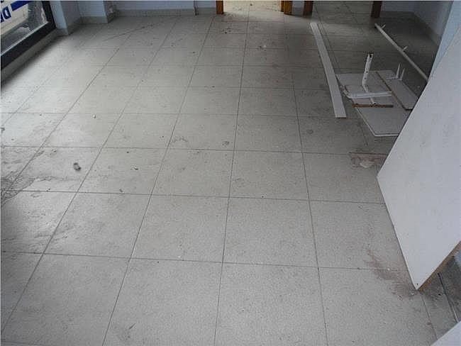 Local comercial en alquiler opción compra en Jumilla - 307496053