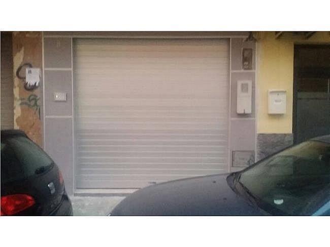 Local comercial en alquiler en Nueva Andalucia en Almería - 363385144