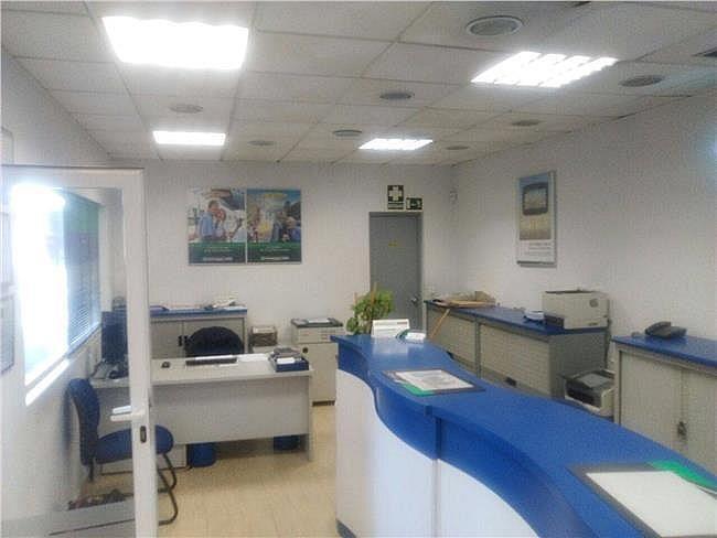 Nave industrial en alquiler en Nueva Andalucia en Almería - 363388771