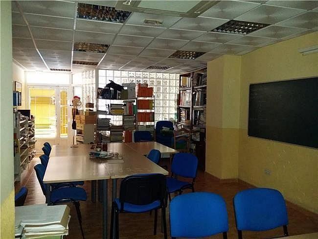 Local comercial en alquiler en Nueva Andalucia en Almería - 363389059