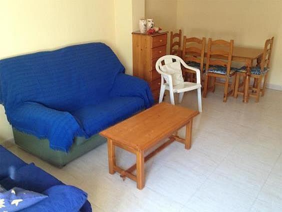 Apartamento en alquiler en Linares - 300155790