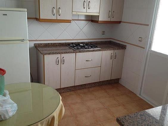 Apartamento en alquiler en Linares - 300155796