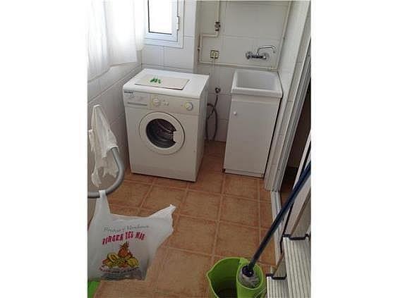 Apartamento en alquiler en Linares - 300155802