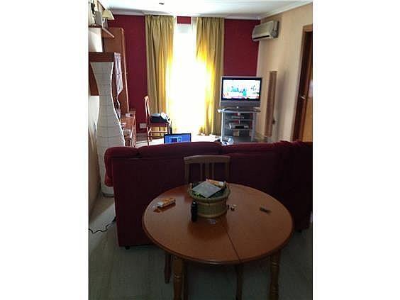 Apartamento en alquiler en Linares - 300155850