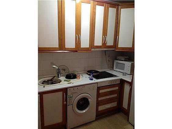 Apartamento en alquiler en Linares - 300155853