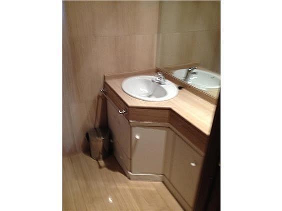Apartamento en alquiler en Linares - 300155856