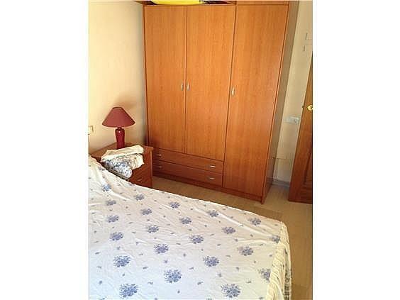 Apartamento en alquiler en Linares - 300155862